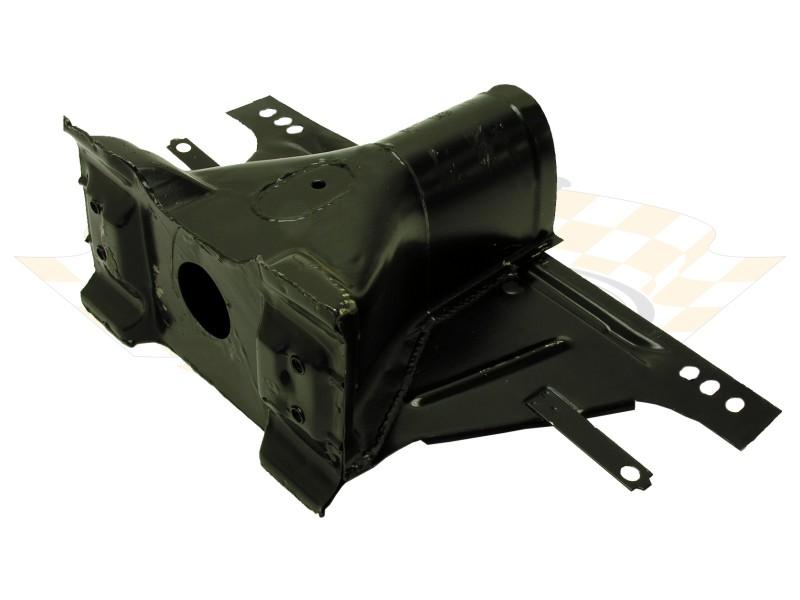 Rahmenkopf (Csp) : Custom & Speed Parts (CSP)