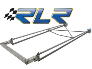 Wheelie Bars RLR