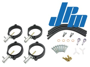 JPM Raptor Powerjet Kit
