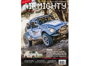 AIRMIGHTY Magazine