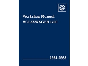 Buch 'Bentley Workshop Manual'